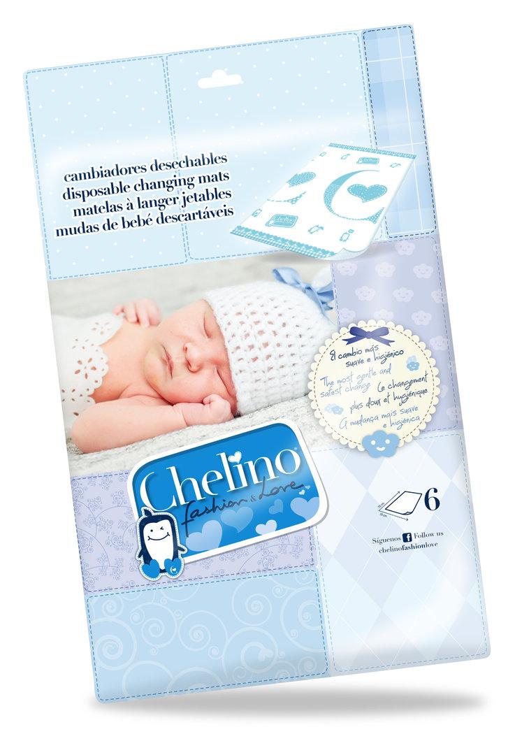 Cambiadores desechables chelino fashion love beb s mamis for Cambiadores para bebes ikea