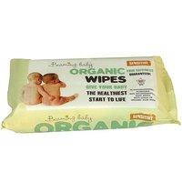 Bolsas de pa/ñales Beaming Baby biodegradables sin fragancia 60 unidades