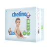 CHELINO FASHION & LOVE T6 17/28 kg (27 uds)