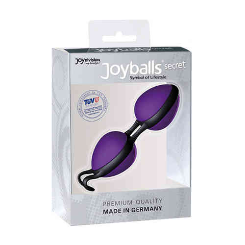 JOYBALLS SECRET BOLAS VAGINALES