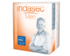 INDASEC MEN NORMAL 10 uds