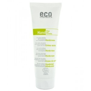 CREMA DE MANOS ECHINACEA 125 ml ECO COSMETICS