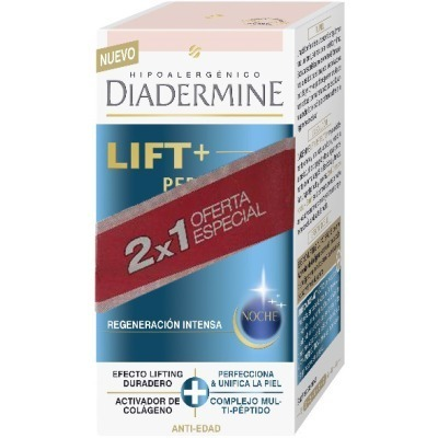 DIADERMINE LIFT+ PERFECTION NOCHE 2X1