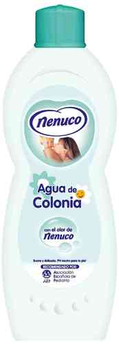 COLONIA NENUCO 600 ml
