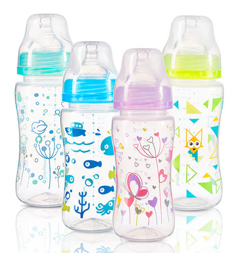 BIBERON ANTICOLICOS BABYONO 300 ml