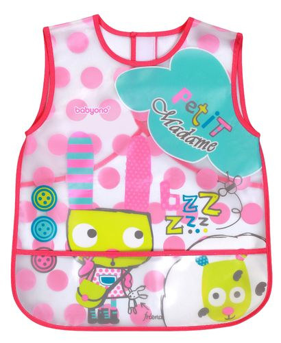 BABERO ACTIVE TODDLER BABYONO 24 m+