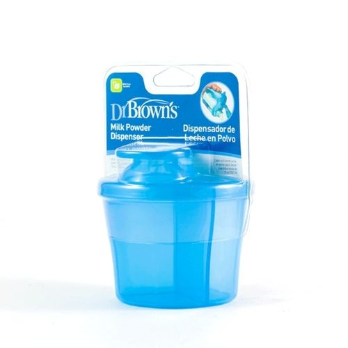 DISPENSADOR LECHE EN POLVO DR BROWN´S