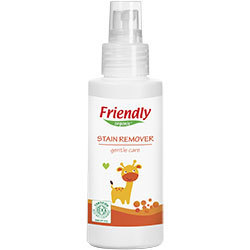 QUITAMANCHAS ORGANICO SPRAY 100 ml  FRIENDLY ORGANIC