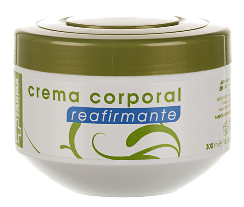 CREMA CORPORAL REAFIRMANTE VERITA FARMA 300ML