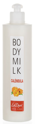 BODY MILK SPA LINE CALÉNDULA LaDya 500 ml