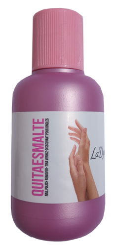 QUITAESMALTE LaDya 125 ml